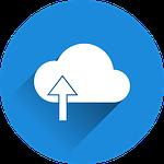 Überwachungskamera Set mit Aufzeichnung in der Cloud